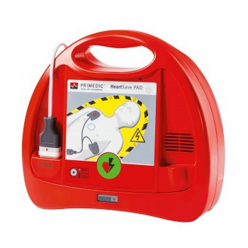 Primedic HeartSave AED - PAD