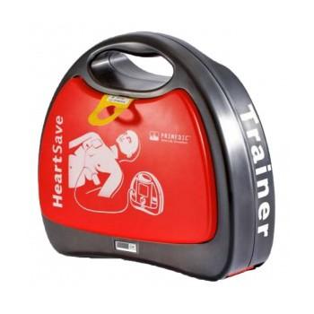 Primedic HeartSave AED - Training