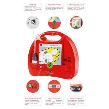 Primedic HeartSave AED - PAD
