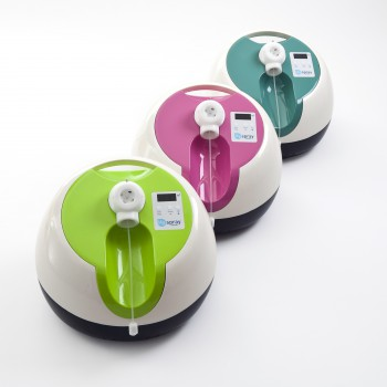 HySpray - urządzenie do zamgławiania