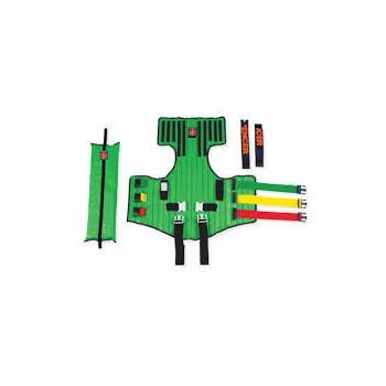 Spencer Extrication Device - kamizelka wydobywcza (KED)
