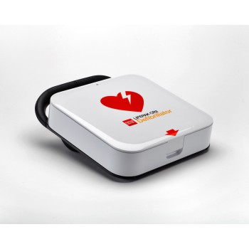 AED LIFEPAK CR2
