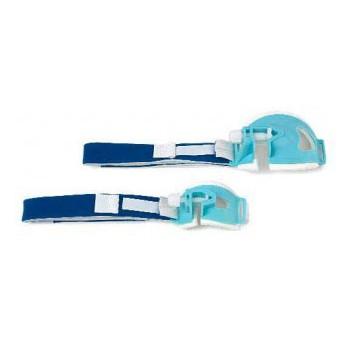 Uchwyt do rurki intubacyjnej dla dzieci.