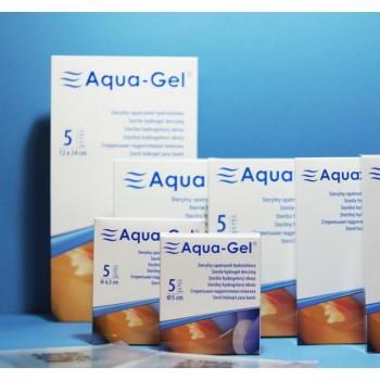 Opatrunek hydrożelowy AquaGel