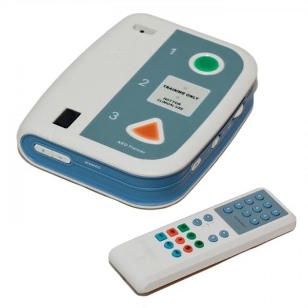 Defibrylator szkoleniowy XFT