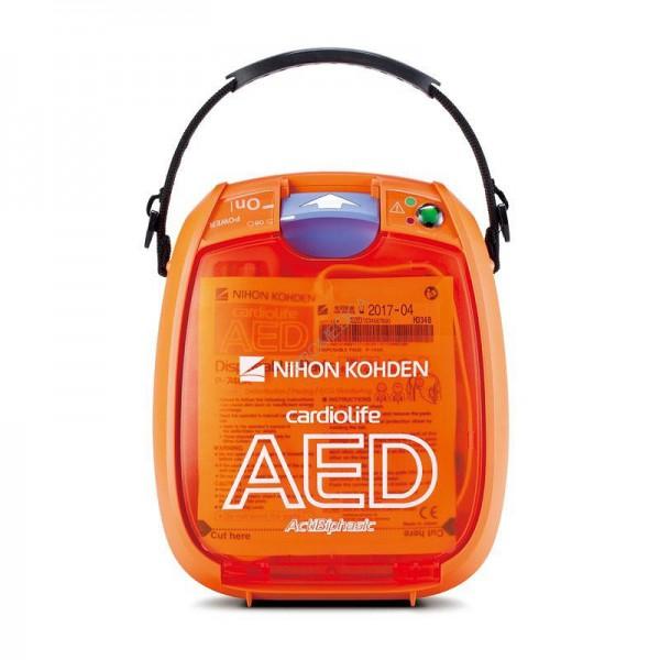 Defibrylator Cardiolife AED-3100