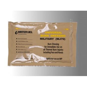 Opatrunek na oparzenia Tactical WJ70 49x28cm