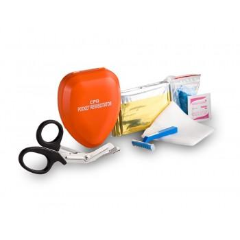 Zestaw Ratunkowy AED Set