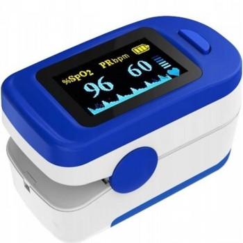 Pulsoksymetr Tech-Med TM-PX30
