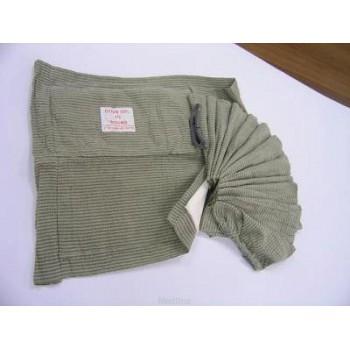 Bandaż ratowniczy brzuszny z podściółką (30x30cm)