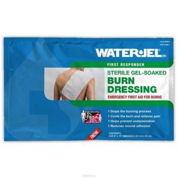 Opatrunek hydrożelowy Water Jel 20x45cm/PLECY,BRZUCH