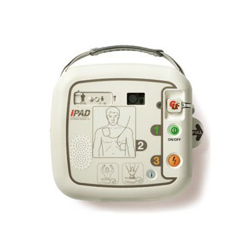 Defibrylator AED CU-SP1 i-PAD