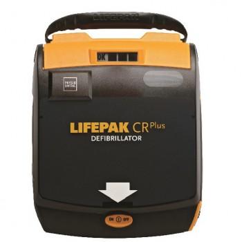 LIFEPAK CR Plus półautomatyczny
