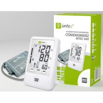 Automatyczny ciśnieniomierz naramienny INTEC U60