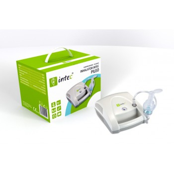 INHALATOR INTEC PILEO (model: CN02-WD2)