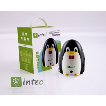 INHALATOR INTEC PINGWIN CN-02WF2