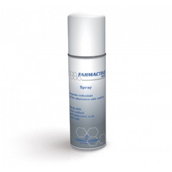 Farmactive Silver Spray